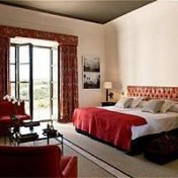 Junior-Suite Finca Cortesin Hotel Golf & Spa