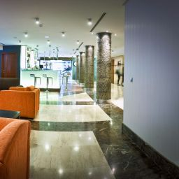 Hall Best Western Cantur