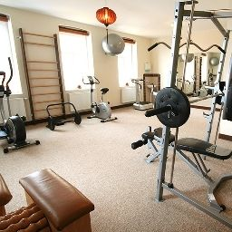 Fitness room SwissHouse