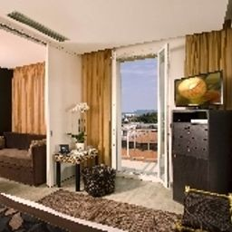 Junior-Suite Roma