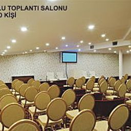 Conference room The Bostanci Hotel