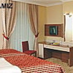 Chambre The Bostanci Hotel