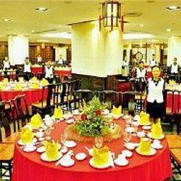 Restaurant Zhongshan Sunshine Business