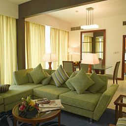 Suite junior Flora Creek Deluxe Hotel Apartments