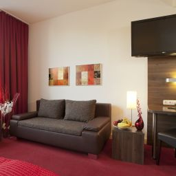 Suite junior City Aparthotel
