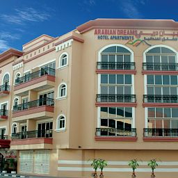 Arabian Dreams Hotel Apartments Dubai