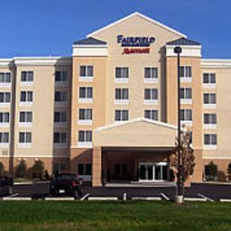 Fairfield Inn & Suites Carlisle Carlisle
