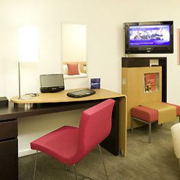 Novotel London Paddington London