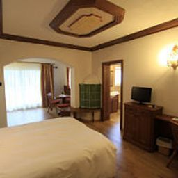 Junior-Suite Dolasilla Park