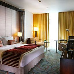 Chambre Grand Swiss-Belhotel Medan Fotos