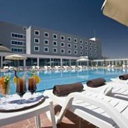 Pool Anemon Afyon  Spa Hotel