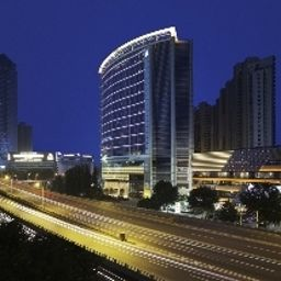 New World Wuhan Wuhan