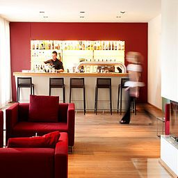 Bar B&O Parkhotel Fotos