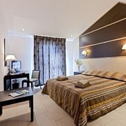 Suite junior CELA Las Motas Hotel