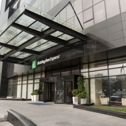 Holiday Inn Express BEIJING HUACAI Peking / Beijing