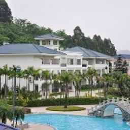 Country Garden Holiday Resorts Guangzhou / Canton