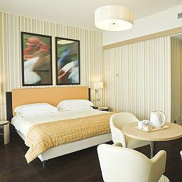 Suite Junior Atahotel Varese