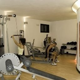 Fitness room Forum