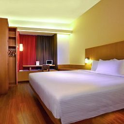 ibis Singapore on Bencoolen Singapour