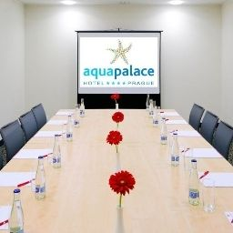 Conference room Aquapalace