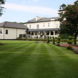 Thornton Hall Hotel and Spa Wirral Wirral