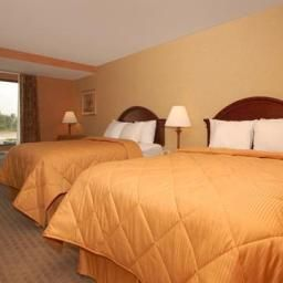 Room Comfort Inn Near Walden Galleria Mall