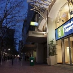 Holiday Inn Express CAPE TOWN CITY CENTRE Cape Town