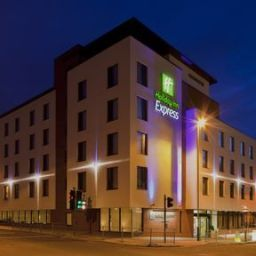 Holiday Inn Express CHELTENHAM TOWN CENTRE Cheltenham