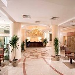 Hall Swiss Inn Nile Hotel Cairo