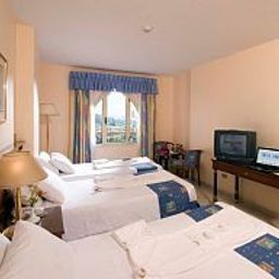 Suite Swiss Inn Nile Hotel Cairo