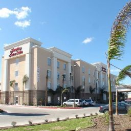 Außenansicht Hampton Inn & Suites Corpus Christi I-37 - Navigation Blvd