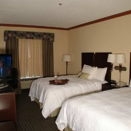 Zimmer Hampton Inn & Suites Corpus Christi I-37 - Navigation Blvd