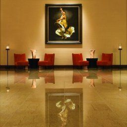 Hall Grand Hyatt San Antonio