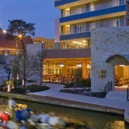 Restaurant Grand Hyatt San Antonio
