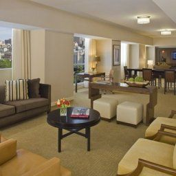 Suite Grand Hyatt San Antonio
