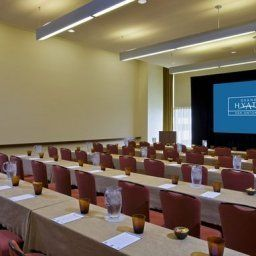 Conference room Grand Hyatt San Antonio