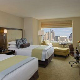 Room Grand Hyatt San Antonio