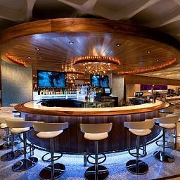 Bar Hard Rock Hotel