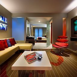 Suite Hard Rock Hotel