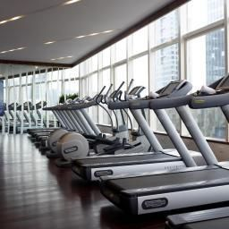Wellness/Fitness The Westin Beijing Chaoyang