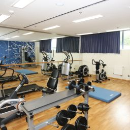 Fitness Park Inn By Radisson Ostrava
