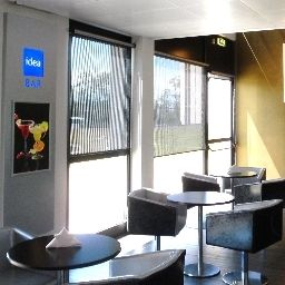 Bar Idea Hotel Milano San Siro