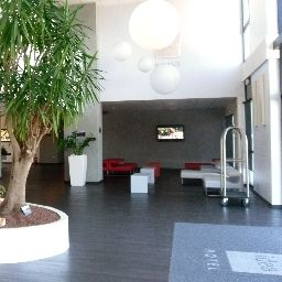 Hall Idea Hotel Milano San Siro