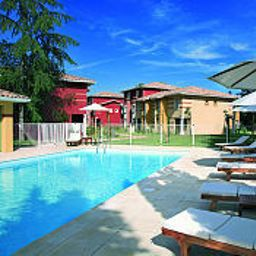 Pool Park & Suites Village Toulouse St Simon Residence de Tourisme