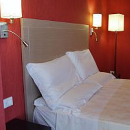 Room Best Western Porto Antico