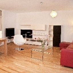 Suite Domapartment (Check In: Johannisstraße 43-45)
