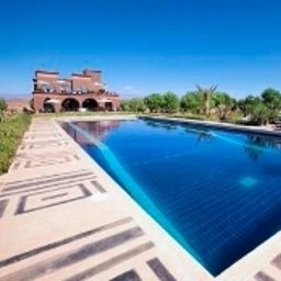 Sultana Royal Golf Chateaux et Hotels Collection Ouarzazate
