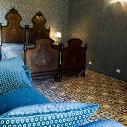 Suite Grana Barocco Art Hotel & Spa