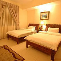 Chambre Ramee Palace (all Suites)