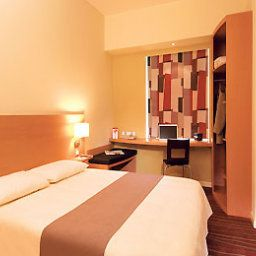 Chambre ibis Mall Of The Emirates